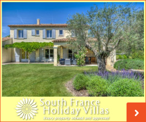 South France Holiday Villas