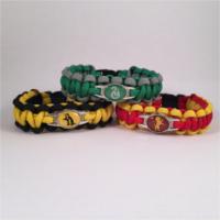Woven Harry Potter Bracelets