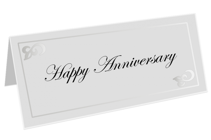 Cheap or free anniversary gifts that will be just as special!