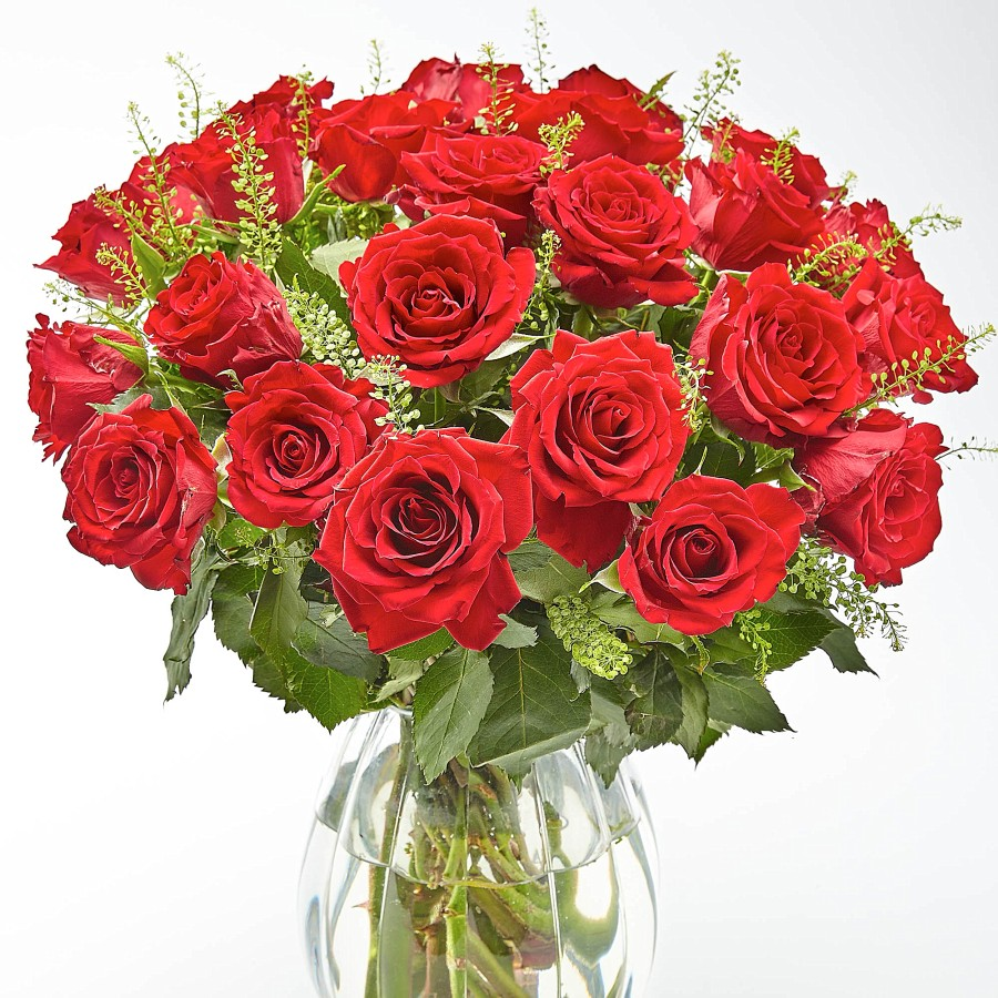 Buy her some lovely flowers for your 23rd wedding anniversary.