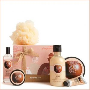Buy her the Shea collection for this 27th anniversary gift.
