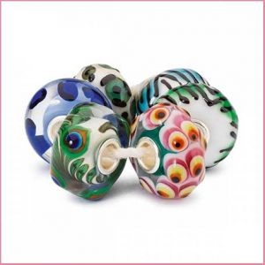 Buy her some trollbeads the enchanted animal set.