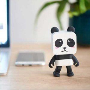 Buy her a dancing panda speaker