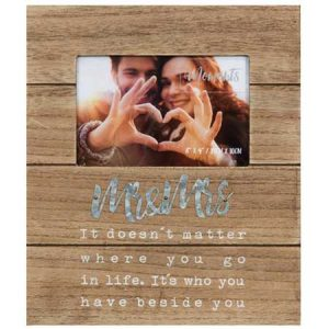 5th Year Wedding Anniversary Gifts And Ideas Wooden Wedding Anniversary
