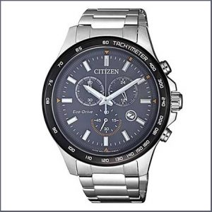Buy him the Citizen Gents Eco-Drive Chronograph Watch for this anniversary gift