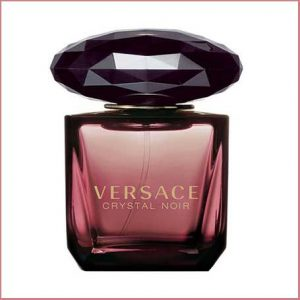 Buy her a bottle of her favourite fragrance for this anniversary gift