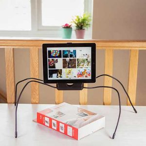 Buy him this handy spider stand for tablets or phones for his anniversary gift