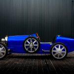 Bugatti Baby II model