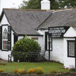 Famous Blacksmiths Shop in Gretna Green