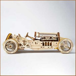 Buy him this Build your own vintage car for this anniversary gift