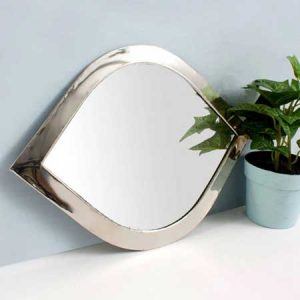 Buy them this Moroccan eye mirror from Bohemia design for their anniversary gift
