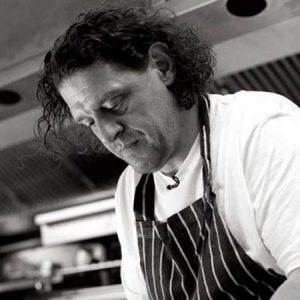 Buy her the Marco Pierre White dining experience for a special treat on this anniversary