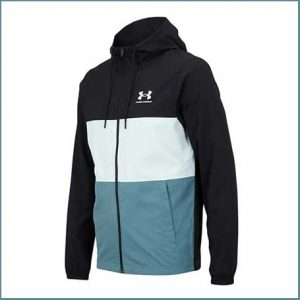 Buy him some Men´s Outdoor Sports clothing for this anniversary gift