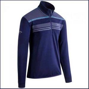 Buy him this Purple Callaway Golf Pullover for his anniversary gift