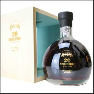 Buy him this 20 Year Old Tawny port in Collectors Edition Decanter for this anniversary gift