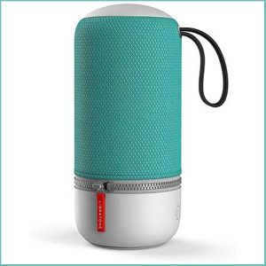 Buy her the Portable Wireless Speaker with Amazon Alexa for this anniversary gift