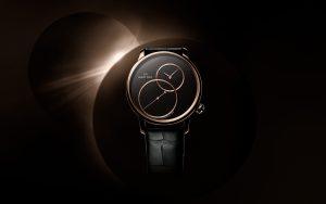 Jaquet Droz Grande Seconde watch