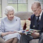 Queen Elizabeth II & Prince Philip Celerate their 73rd Wedding Anniversary - My Wedding Anniversary
