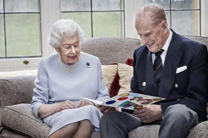Queen Elizabeth II & Prince Philip Celerate their 73rd Wedding Anniversary - My Wedding Anniversary