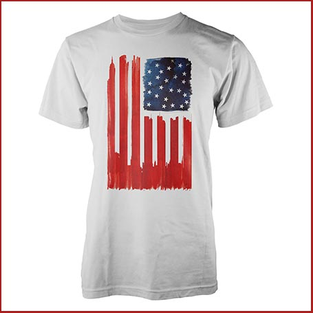 Buy the farkas USA T-Shirt for this anniversary gift