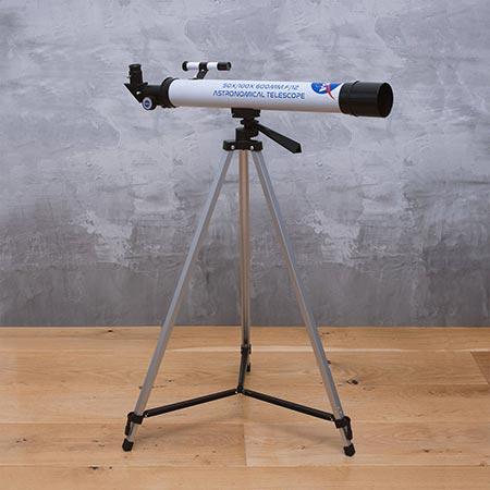 Buy him the NASA Telescope for this anniversary gift