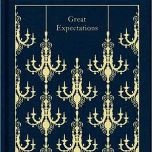 Buy the Charles Dickens collection of books for this anniversary gift