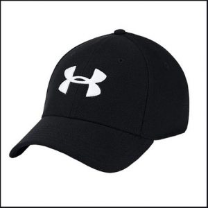 Buy him or her a quality golf cap or hat for this anniversary gift