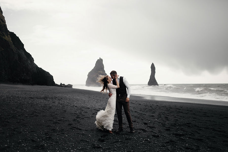 Choose your own location to renew your wedding vows
