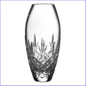 Buy them this Dorchester Vase to display fresh-picked flowers, or a dried arrangement for this anniversary gift