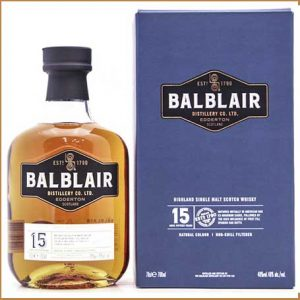 Buy him a botlle of single malt whisky for this anniversary gift, we have a great selection to choose from here
