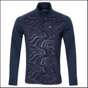 Buy him a stylish golf sweater for this anniversary gift, we have a great selection and styles to choose from for this anniversary gift