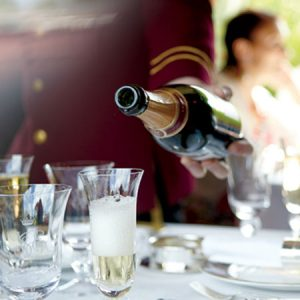 Buy them the Five Course Dining Experience on the Northern Belle for Two, Marvel the train's sublime style whilst enjoying a chilled glass of Champagne on arrival. Guests will also be treated to a sumptuous five-course meal each