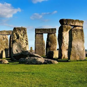 Buy them a luxury coach trip to Stonehenge, take an audio guided tour to find out more about the World Heritage site's rich history and mysterious origins, which date back 5000 years
