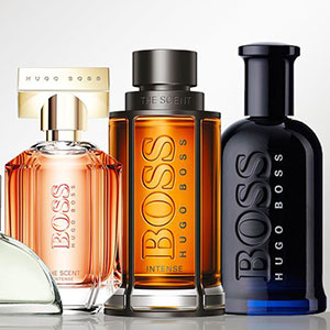 After shaves and body sprays make a great gift for him on any occasion