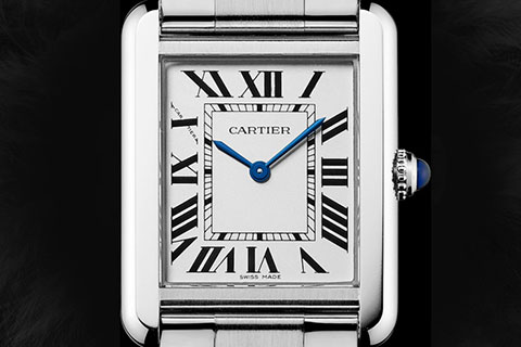 Luxury ladies watches make a great anniversary gift