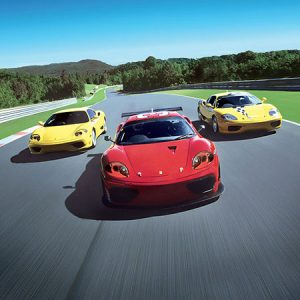 Buy Drive a super car day experience, great day out and great memories for an anniversary gift