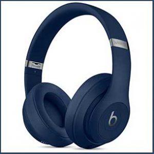 Buy him these Beats Studio 3 Wireless Headphones for an anniversary gift