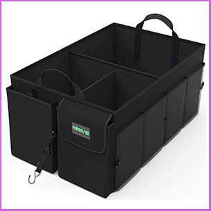 Buy this Drive Auto Trunk Organizers and Storage for an anniversary gift, very handy at anytime