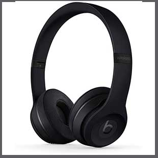 Buy him these Beats Solo3 Wireless On-Ear Headphones for this anniversary gift