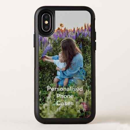 Buy her a personalised photo upload phone case for this anniversary gift, we have a great selection of other designs for you to choose from