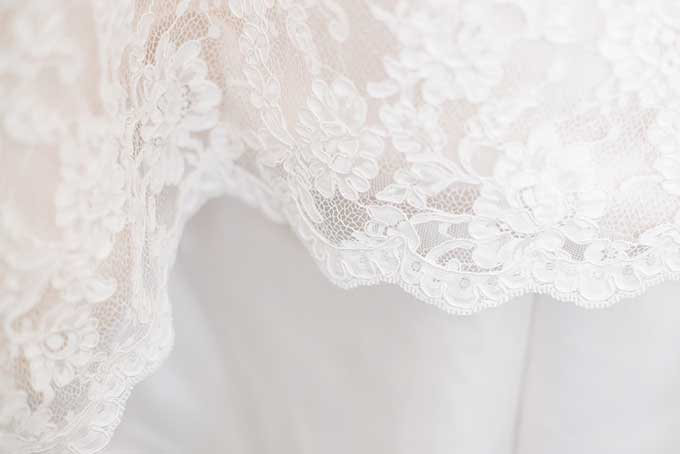 13th wedding anniversary also know as Lace